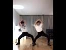 EXO - The Eve cov