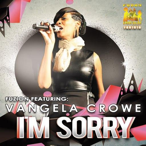 Fuzion альбом Im Sorry