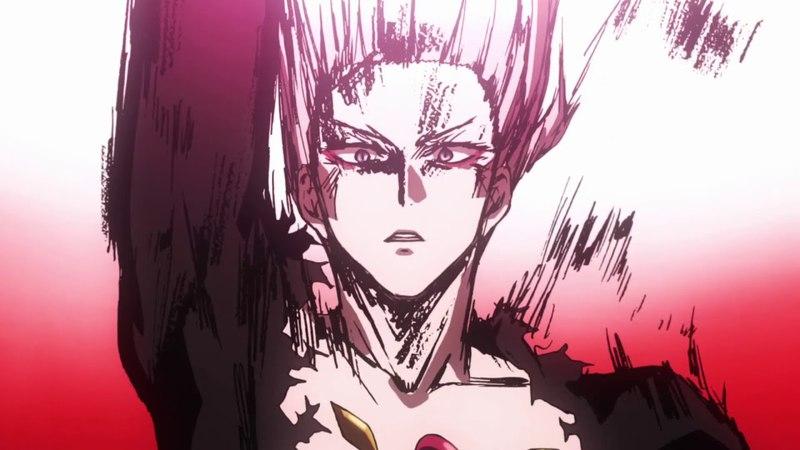 Fate/Apocrypha: Siegfried VS Karna [60FPS] (Bluray)