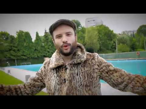 Гумор Кабаре Вечір Колєг - Grupa Kurwa Matj pisenka Leto