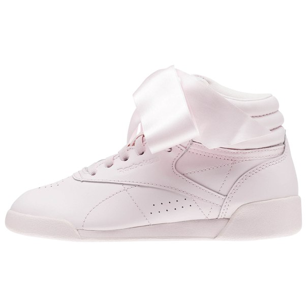 Кроссовки Freestyle HI Satin Bow