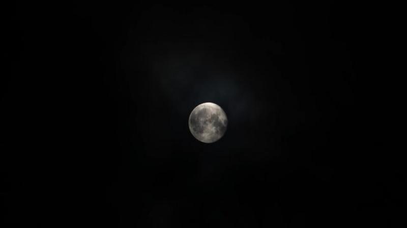 Moon 7093