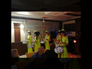 FashionPa Drummers Show (шоу барабанщиц г. Кривой Рог) 🎶🥁🥁🥁проводит новый набор девушек в шоу🎆для работы по Украине, а так же лу
