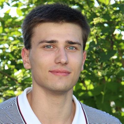 Данил Платунов