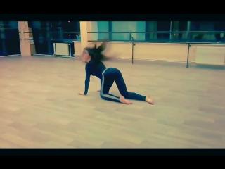 Alina Baraz & Galimatias - Can I / Michelle Choreografy