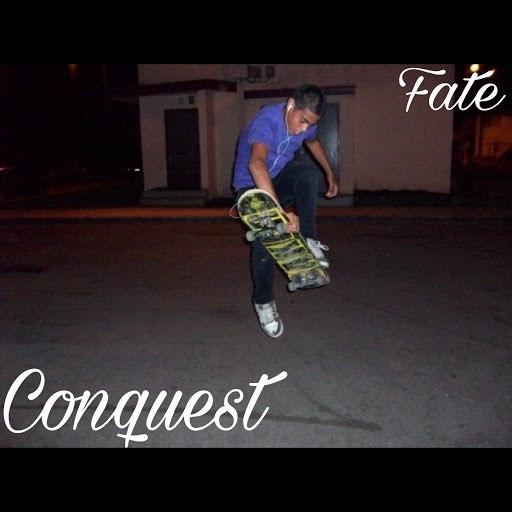 Conquest альбом Fate
