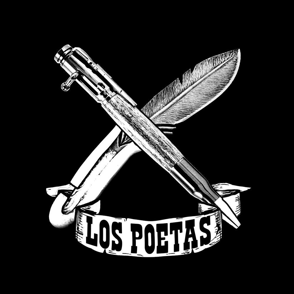 Объединение Los Poetas \ ЭТИПОЭТЫ