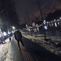 Аватар Мустафы Шахбанова