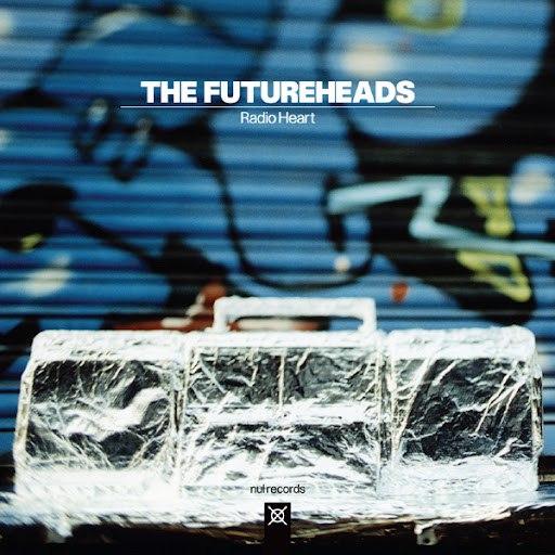 The Futureheads альбом Radio Heart (Radio Heart)