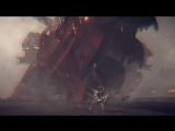 "NieR_ Automata – ""Glory to Mankind 119450310"" Trailer _ PS4"