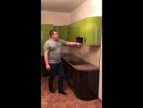 Замечательная кухня в Люберцах