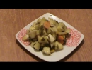 Кабачки как грибы на зиму вкусный рецепт заготовки