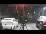 서울은 지금 눈이.... 미쳤어요....