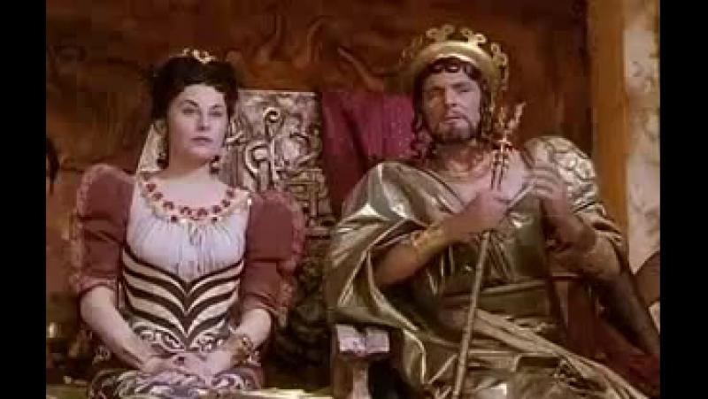 Приключения Одиссея.1955