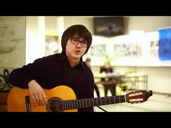 Виртуозы гитары документальный фильм