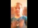 Аида Ченбарисова - Live