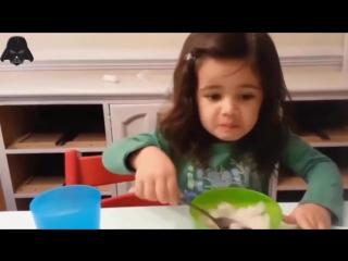 Когда мама кулинар