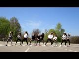 Dancehall | ANELi TEAM | (Mash_Up_International_Ft._Shenseea_-_Waistline_Ting)