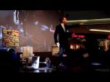 Танцевальная битва: Том Хиддлстон против Бенедикта Камбербэтча