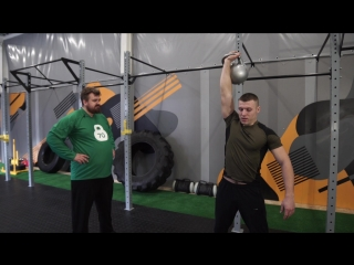 Супер жонглер гирями Богдан Дрожжин | Тяжелый случай №4
