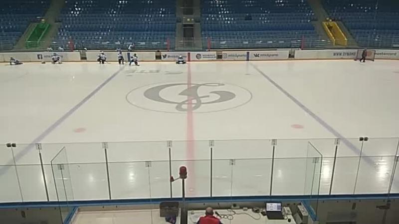 Балашихинская Хоккейная Лига ХК Олим VS ХК Ракета
