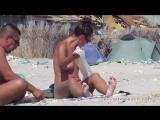 Naturist beach #067