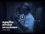 Записано на Apollo исключительно с плагинами UAD2. Apollo Artist Sessions Vol. XI: Joel Hamilton w/ Lyrics Born