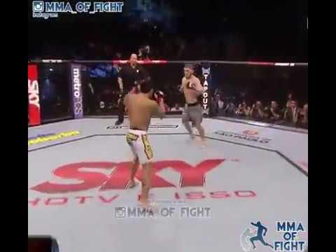 Habib Nurmagomedov (Mma Fighter) Chechen☝