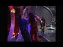 Мировой рестлинг на канале СТС в HD 03.08.2000