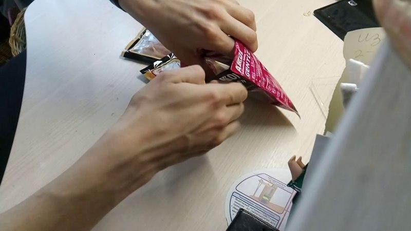 Видео обзор силиконовых приманок Akkoi по заказу fMagazin