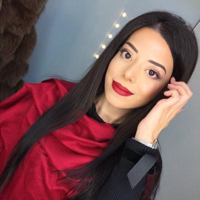 Ани Мхикян