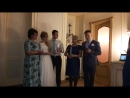 церемония зажжения семейного очага.. стих ты мама