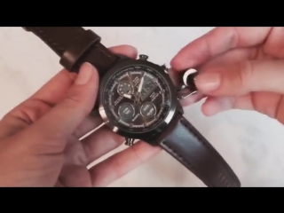 Армейские мужские часы Amst. Обзор, отзывы, оригинал, заказать, купить