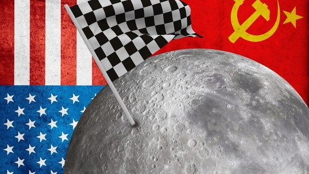 как ссср победил сша в лунной гонке ровно 52 года назад на орбиту луны вышел первый искусственный спутник — советская автоматическая межпланетная станция «луна-10». о том, как ссср удалось