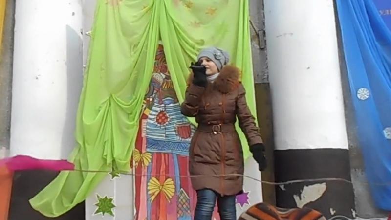 Масленица 2017 Сев Маганак