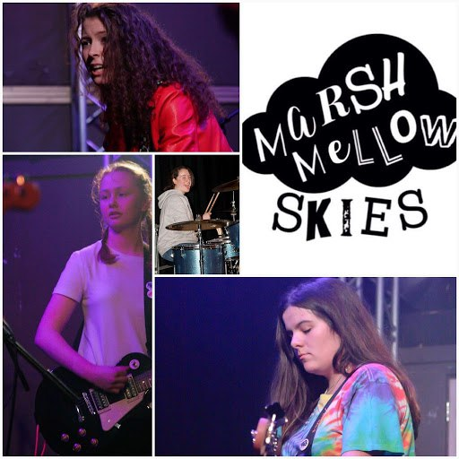 Pink album Marshmallow Skies (Live)