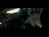 Брюс спасает Марту - Бэтмен против Супермена: На заре справедливости [ Batman v Superman: Dawn of Justice Бен Аффлек фильм 2016]