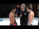 ACB 1: Bairam Shammadov vs. Vyacheslav Skreivers