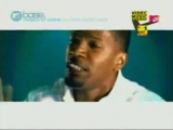 Kanye West feat. Jamie Foxx - Gold Digger (Hip- Hop &amp RnB clips from MTV Base от BENDERA)