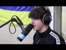 "ALEKSEEV - Навсегда  Радио ""Lux.FM"", Киев (14.11.17)"