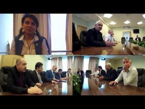 Мощная диаспора азербайджанцев Татарстана как образец для всех национально-культурных автономий