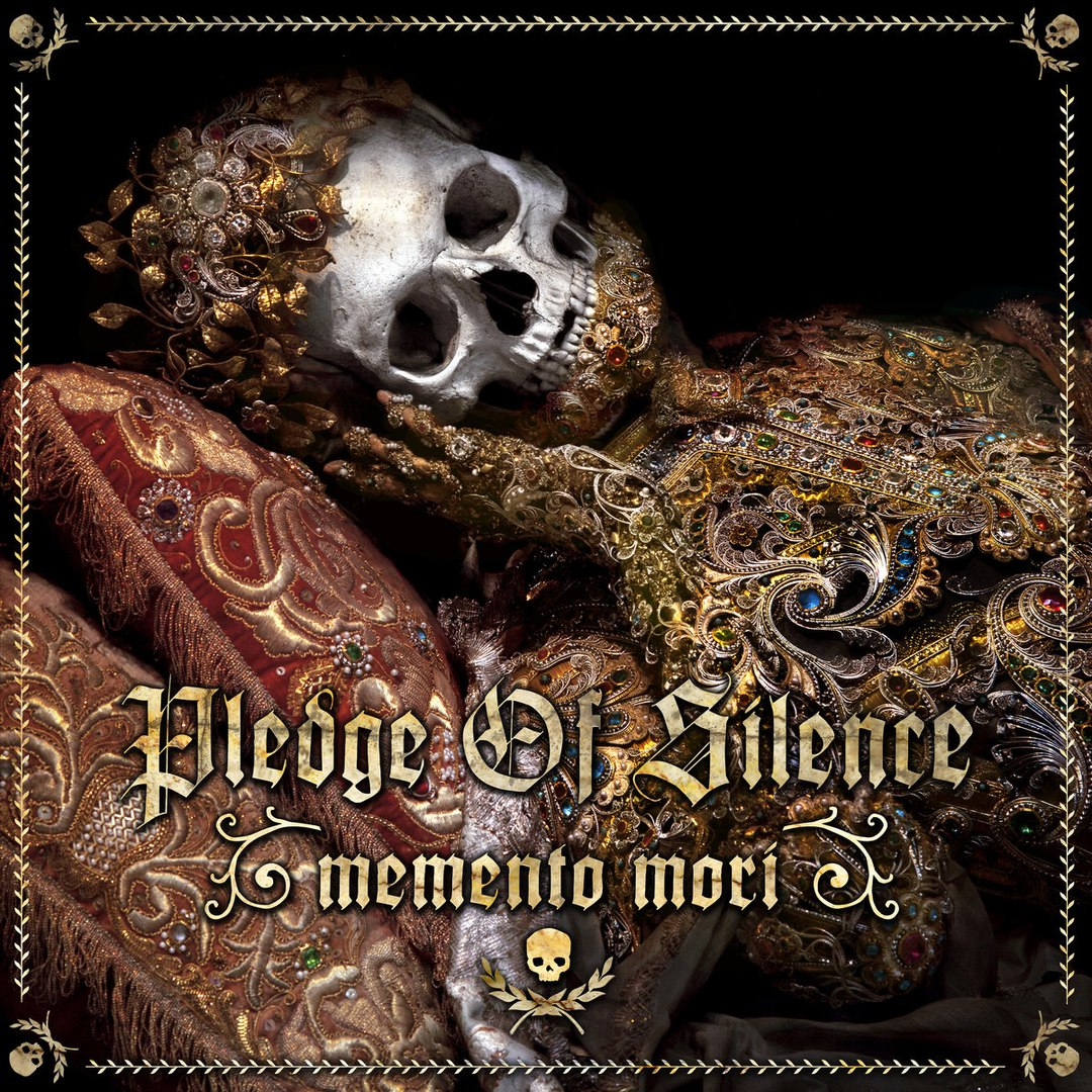Pledge Of Silence - Memento Mori [EP] (2017)