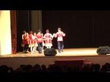 Арин-Берд танец Лорке