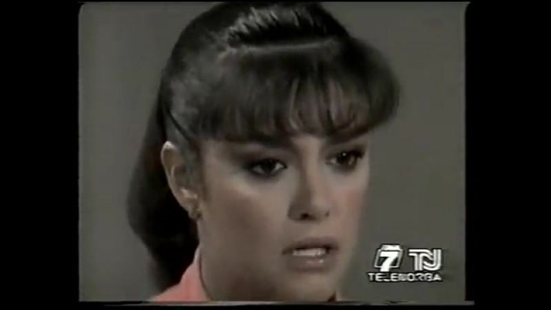 Сериал,,El extraño de Diana Salazar,( Странное возвращения Дианы Салазар) 1 серия