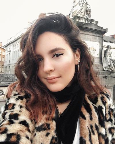 Надя Александрова