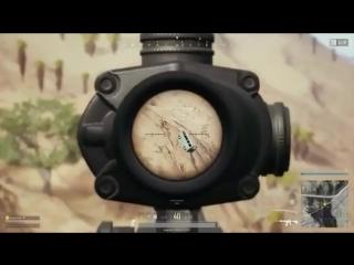 Снайпер не потративший ни одной пули на цель