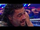 Roman Reigns vs Brock Lesnar_ WWE Wrestlemania 34 Official