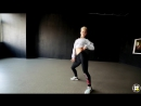 Iggy Azalea - Team _ Jazz Funk by Marina Moiseeva _ D.side dance studio