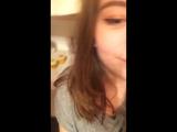 Полина Енина — Live
