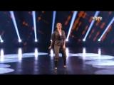 Танцы. Финал. Юля Косьмина (сезон 4, серия 22)